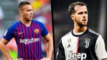 Juventus : visite médicale ce dimanche à Turin pour Arthur