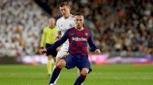 FC Barcelone : la Juventus insiste pour Arthur