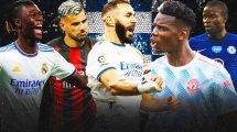 JT Foot Mercato : le début de saison canon des Français