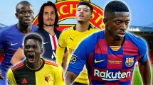 Journal du Mercato : Manchester United lance le sprint final