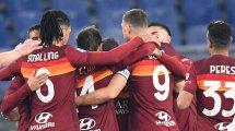 Serie A : l'AS Roma dispose du Torino