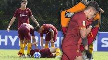 AS Roma : la très belle histoire de Riccardo Calafiori de retour après une grave blessure au genou