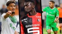 La sale semaine de l'AS Saint-Étienne