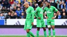 ASSE - Angers : le match va finalement démarrer