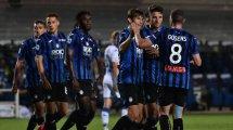 Serie A : l'Atalanta explose Brescia