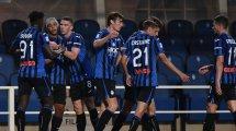 Atalanta : Johan Mojica prêté pour une saison