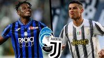 Coupe d'Italie : les compos de la finale Atalanta-Juventus