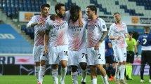 Le PSG veut encore piocher à l'AC Milan !