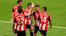 Liga : l'Athletic et Eibar dos à dos