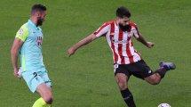 Liga : victoire en fin de match de l'Athletic Bilbao face à Grenade