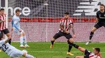 Liga : Valence accroche l'Athletic