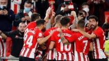 Liga : pas de vainqueur entre l'Athletic et l'Espanyol