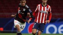 LdC : fin de série pour le Bayern Munich