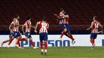 Mercato : l'Atlético prépare un dégraissage de stars
