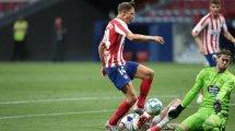 Liga : l'Atlético de Madrid vient péniblement à bout de Valladolid