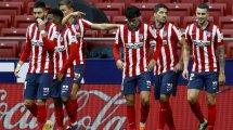 Liga : l'Atlético écarte la Real Sociedad et reprend la tête de la Liga