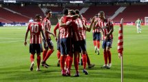 Liga : l'Atlético assure contre Alavés