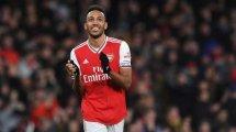 Arsenal : Pierre-Emerick Aubameyang met la pression sur sa direction
