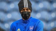 Arsenal : Pierre-Emerick Aubameyang sanctionné pour un nouveau retard