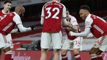 Premier League : Aubameyang et Arsenal corrigent Newcastle !