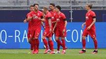 Bundesliga : Augsbourg corrige Schalke 04
