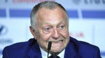 OL : Jean-Michel Aulas règle ses comptes avec Monaco !