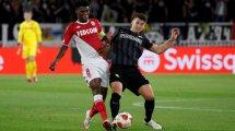 Real Sociedad-Monaco : les compositions officielles