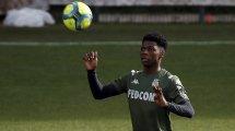 AS Monaco : Aurélien Tchouaméni dans les petits papiers de la Juventus