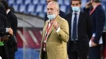 Naples : Aurelio De Laurentiis testé positif au Covid-19