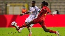 Eliminatoires CAN 2021 : la Côte d'Ivoire étrille le Niger et se qualifie, le Cap-Vert surprend le Cameroun, le Sénégal cale face au Congo