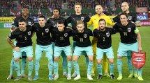 Euro 2020 : ce qu'il faut savoir de l'Autriche