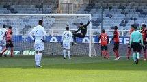 Ligue 2 : Auxerre se contente d'un nul face à Guingamp