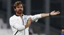 OM : André Villas-Boas tremble déjà avant Manchester City
