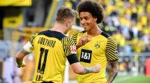 Borussia Dortmund : Marco Reus est inquiet