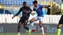 """Florian Ayé : « on te regarde différemment, maintenant c'est """"ah, il a battu Baggio"""" »"""
