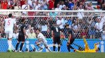 Euro 2020 : après un match spectaculaire et complètement fou contre la Croatie, l'Espagne file en quarts