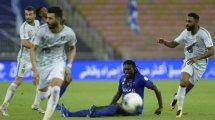 Le message rassurant de Bafétimbi Gomis après un nouveau malaise en plein match avec Al-Hilal