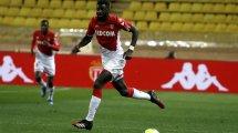 Le PSG bien lancé dans le dossier Tiémoué Bakayoko
