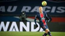 Bayer : Mitchel Bakker revient sur son passage au PSG et dévoile ses grandes ambitions