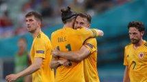 Euro 2020 : le onze type de la deuxième journée
