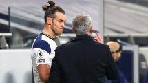 La présence d'un entraîneur d'Arsenal dans le staff du Pays de Galles contrarie José Mourinho