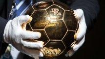 Ballon d'Or : la liste des 30 nommés dévoilée