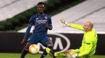 Arsenal tout proche de perdre sa pépite anglaise Folarin Balogun
