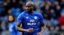 Cardiff : Souleymane Bamba souffre d'un cancer