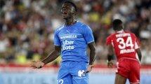 Ligue 1 : l'OM enchaîne à Monaco grâce à un grand Bamba Dieng