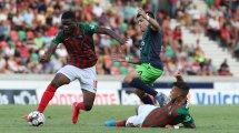 Franck-Yves Bambock : « si la CAN se passe au Cameroun ça devient un objectif »