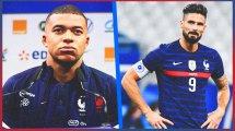 JT Foot Mercato : Kylian Mbappé lâche ses vérités sur sa brouille avec Olivier Giroud