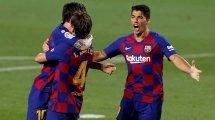 FC Barcelone : 16 joueurs sont sur le départ