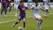 Leeds : Riqui Puig, nouvelle priorité de Marcelo Bielsa ?