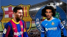 FC Barcelone -  Getafe : les compositions probables